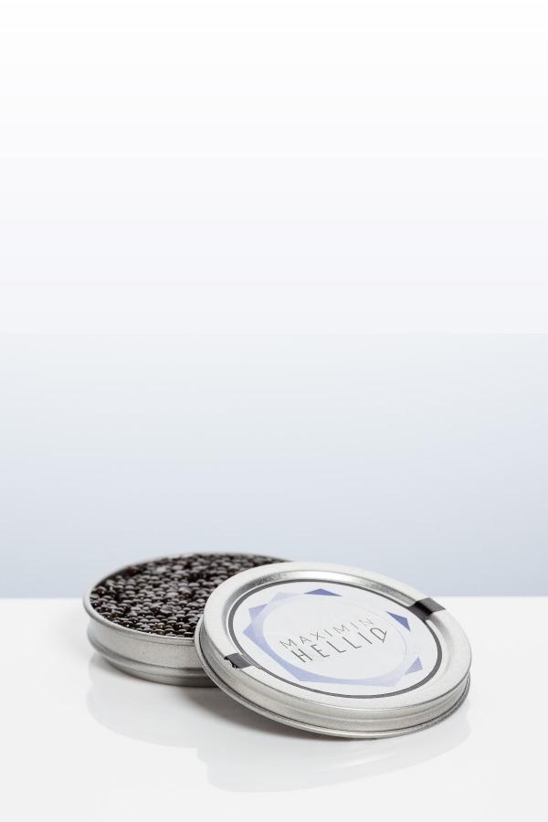 Caviar d'aquitaine - Photo