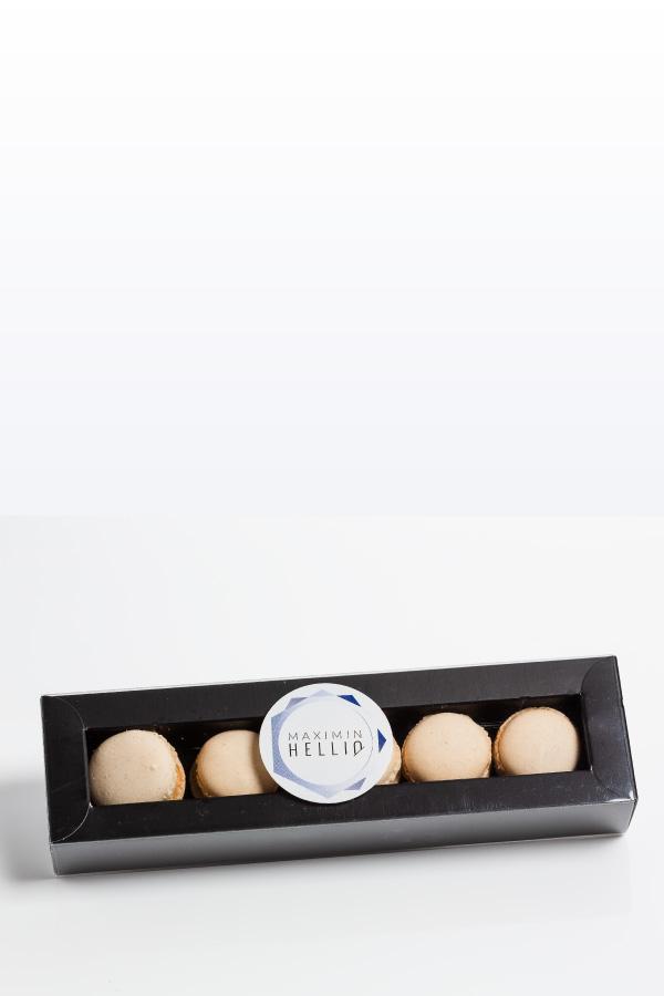 Macarons du moment - Photo