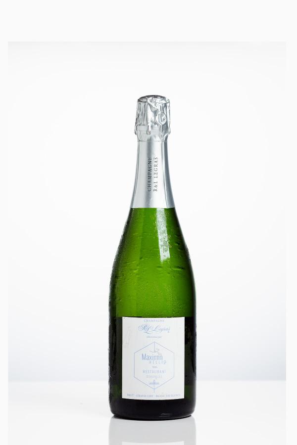 Champagne R & L Legras - Photo 1