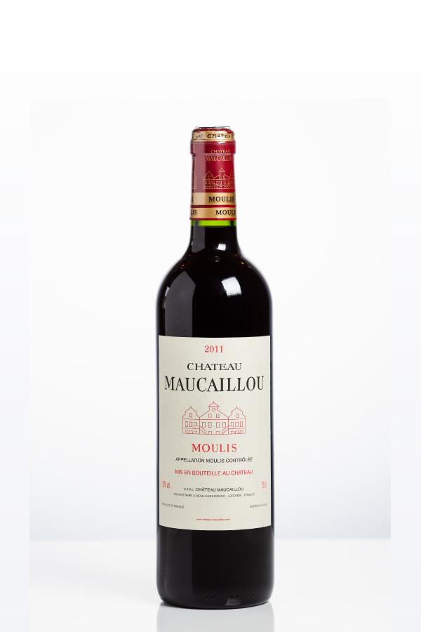 Château Maucaillou - Photo