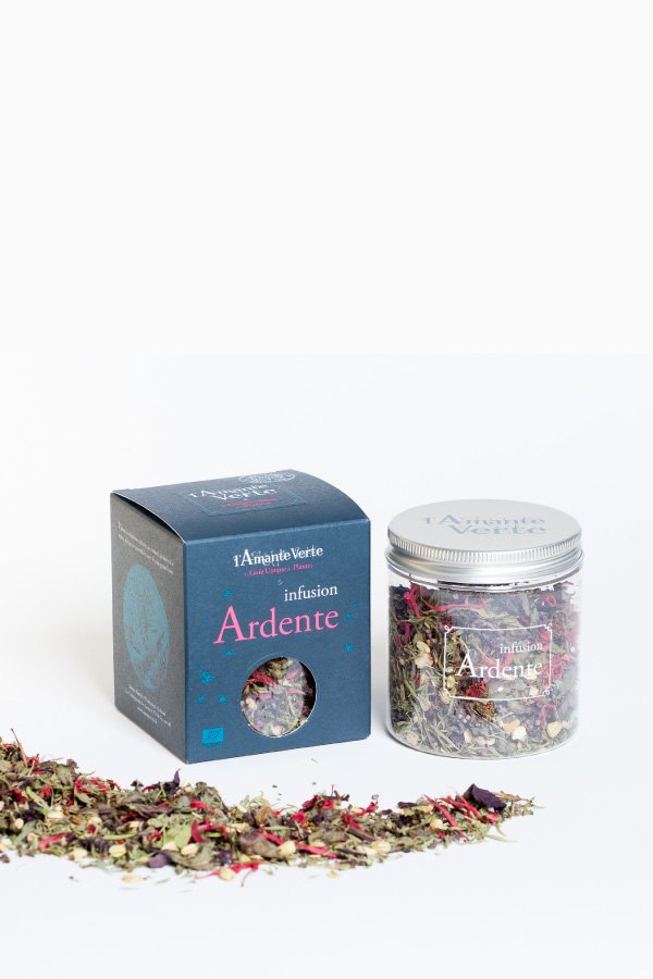 Tisane ardente - Photo 1