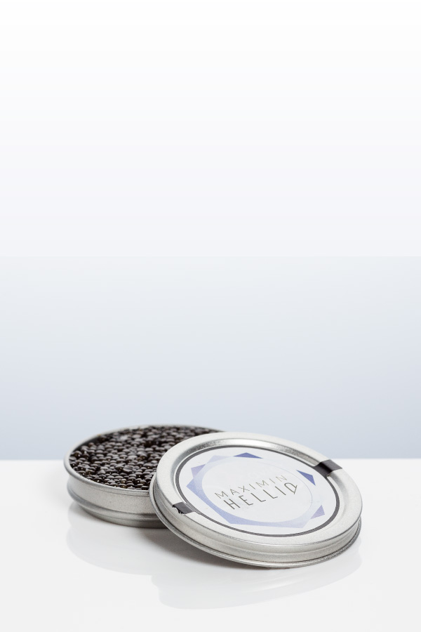 Caviar d'aquitaine - Photo 1
