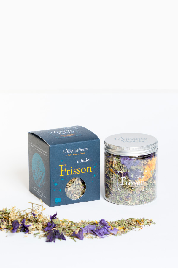 Tisane frisson - Photo 1