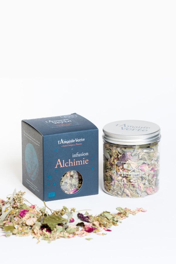 Tisane Alchimie - Photo 1