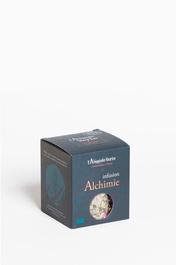 Tisane Alchimie - Photo 2