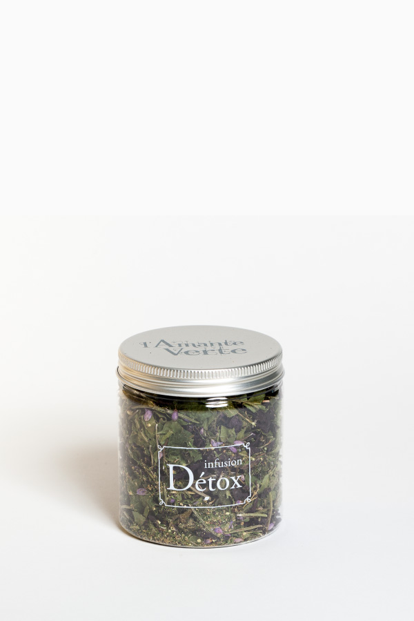 Tisane détox - Photo 3