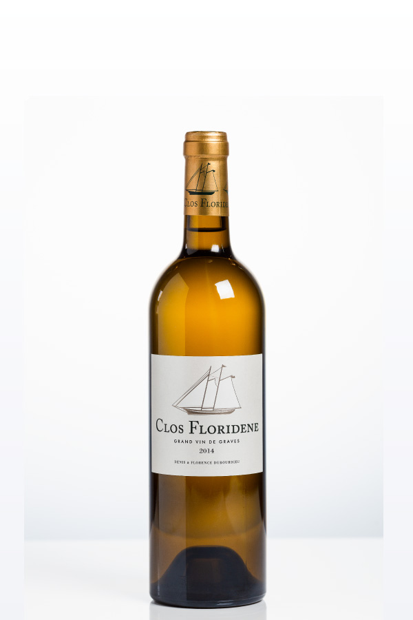 Clos Floridene - Photo