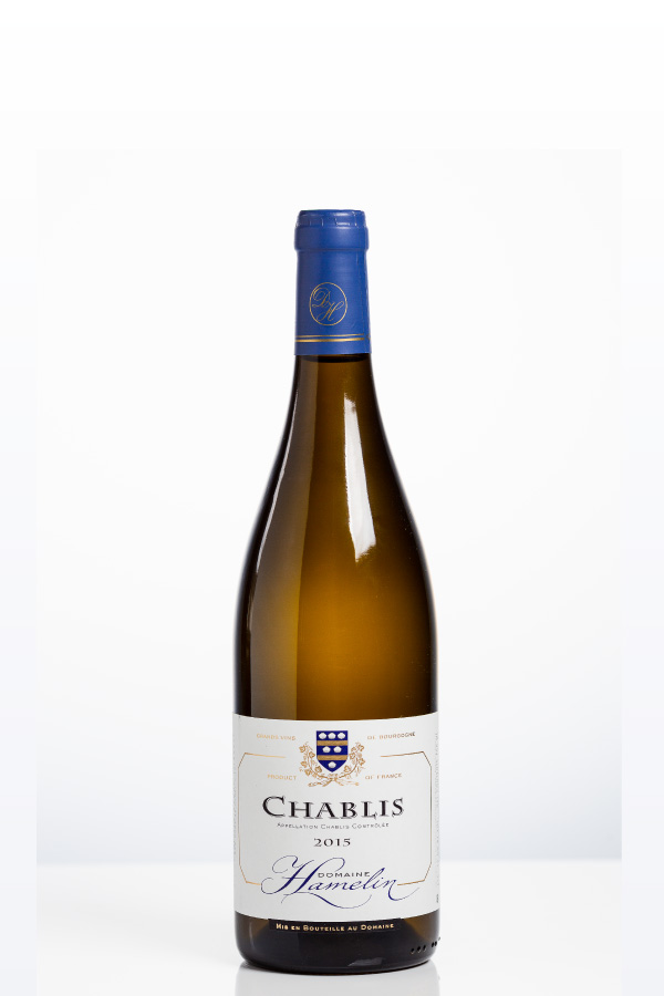 Chablis - Photo 1