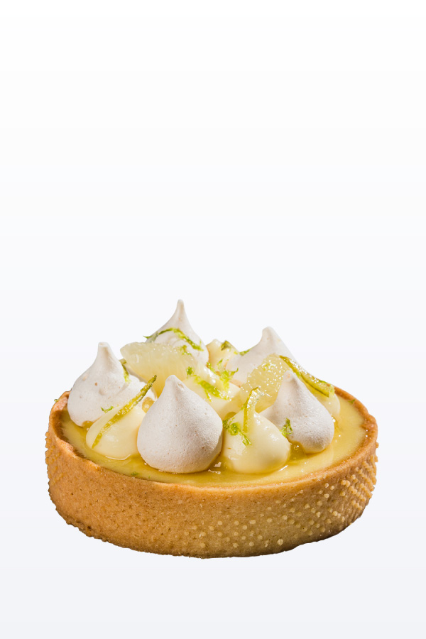 Tartelette au Citron - Photo